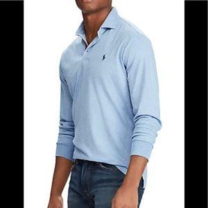 Polo Ralph Lauren long sleeve custom slim fit